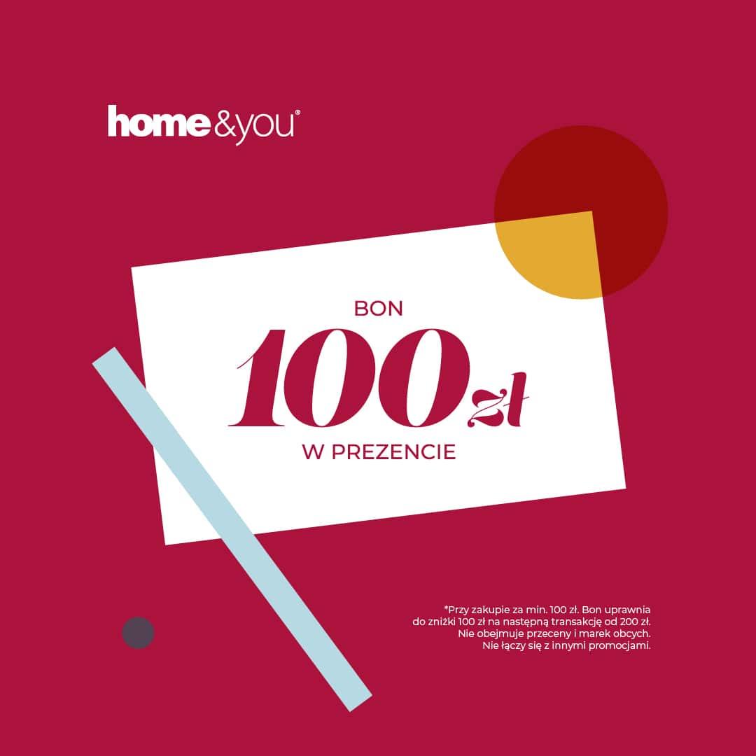 Promocja Home&You