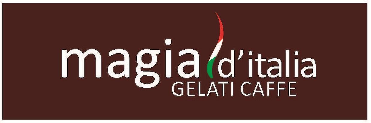 Logo Magia d'Italia